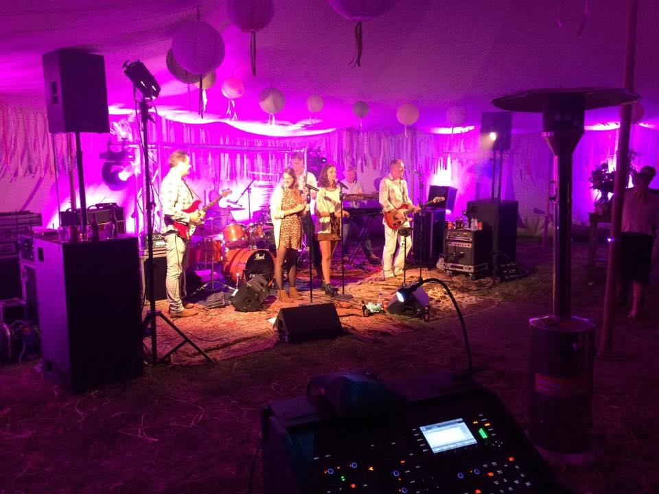 Bruiloft Band Drenthe Barricade