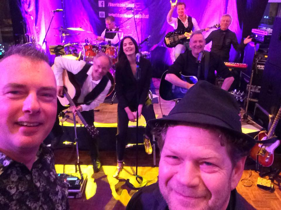 Bedrijfsfeest Band Gelderland