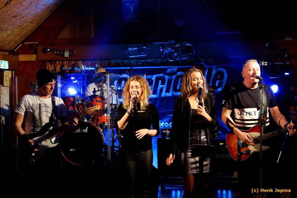 Bruiloft Band Friesland