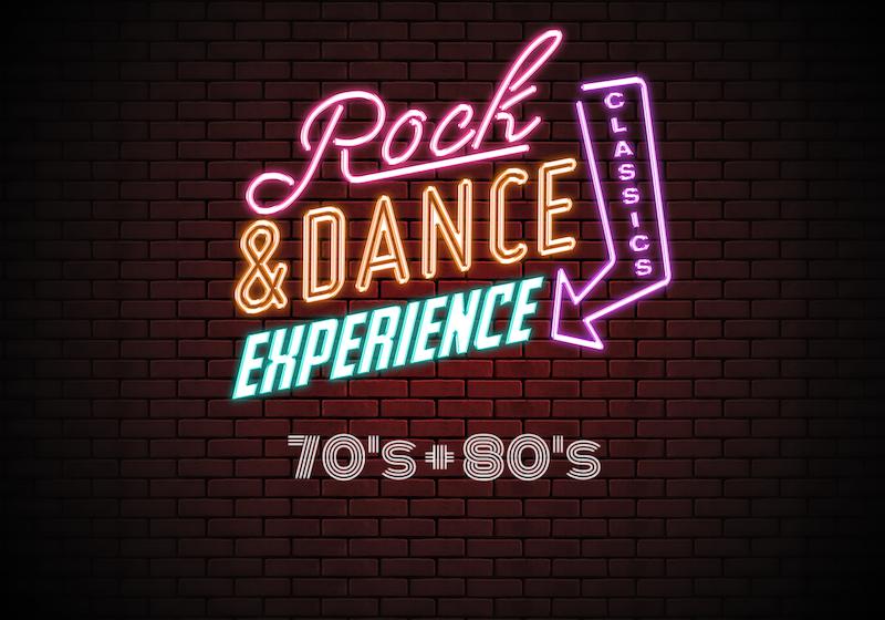 Rock and Dance Classics band BarricadeEen heerlijke avond met alle hits van de magische jaren '70 en '80 in een onuitputtelijke mix van medleys.